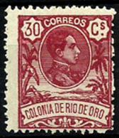 Río De Oro Nº 48 En Nuevo - Rio De Oro