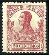 Río De Oro Nº 74 En Nuevo - Rio De Oro