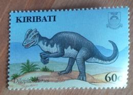 Dinosaure (Animaux) - Kiribati - 2006 - Kiribati (1979-...)