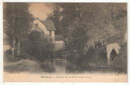 45 - DORDIVES - Moulin De La Folie (côté Nord) - Edition Gillet - 1905 - Dordives