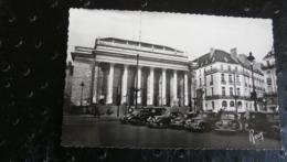 58 - NANTES (Loire-Inf.) - Place Graslin - Le Théâtre - Nantes