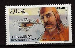 """FR Aerien YT 72 (PA) """" Louis Blériot """" 2009 Neuf** - 1960-.... Ungebraucht"""