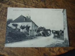 Mancey Route De Tournus - France