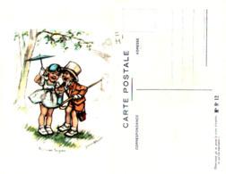 Germaine Bouret - Un Bon Tuyau, Mle N°12 - Bouret, Germaine