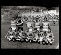 Foto Sampdoria - Roberto Mancini - Foto Calciatori - Sport
