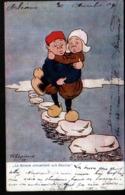 M. M. Vienne, Illustrateur Shepheard, Le Monde Appartient Aux Braves - Shepheard