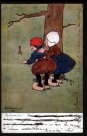 M. M. Vienne, Illustrateur Shepheard, Ne Crains Rien ! - Shepheard