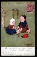 M. M. Vienne, Illustrateur Shepheard, Un Peu Beaucoup, Pationnemment - Shepheard