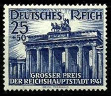 Alemania Imperio Nº 727 En Nuevo. Cat.13€ - Germany