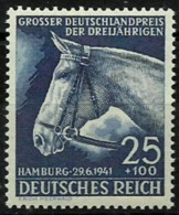Alemania Imperio Nº 703 En Nuevo. Cat.18€ - Unused Stamps