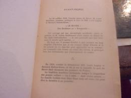 Normandie Un HOMME Du QUAI ( Roman : LE HAVRE ) - André LEROUX AVEC DEDICACE - Normandie