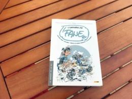 BD L'univers De Fanec Alias Stéphane Deteindre - Neuf - Aux Larges Extraits De Ses 3 Albums Joe Bar Team (Tome 2 à 4, 19 - Biographie