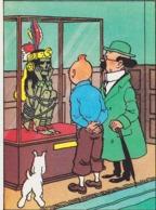 TINTIN Dans Les Sept Boules De Cristal - Comics