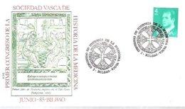 MATASELLOA 1985 BILBAO - 1931-Hoy: 2ª República - ... Juan Carlos I