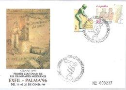 MATASELL0S 1996  PALMA DE MALLORCA - 1931-Hoy: 2ª República - ... Juan Carlos I