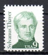 USA. N°1595 De 1985. Sylvanus Thayer. - Vereinigte Staaten