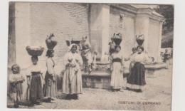 Ceprano (FR)  - F.p. - Anni '1910 - Frosinone