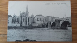 CPA LIMOUX 11 - Limoux