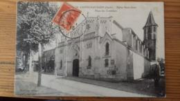 CPA  CASTELNAUDARY - Castelnaudary