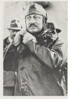 . PHOTO DE PRESSE  18  Cm X 13  Cm     M. BOKANOWSKI  ACCIDENT MORTEL 2-09-28 Près De TOUL.  PORTRAIT - 1919-1938: Entre Guerres