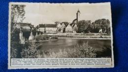 Nürtingen Germany - Eislingen