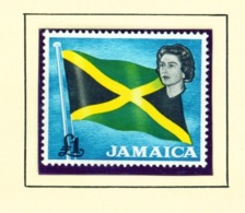 JAMAICA - 1964 Definitive £1 Unmounted/Never Hinged Mint - Jamaica (1962-...)