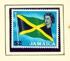 JAMAICA - 1970 Definitive $2 Unmounted/Never Hinged Mint - Jamaica (1962-...)
