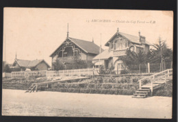 Arcachon (33 Gironde) CPA Chalets Du Cap Ferret     (PPP20827) - Arcachon