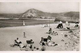 Diélette  Sur  Mer -    La  Plage. - Autres Communes