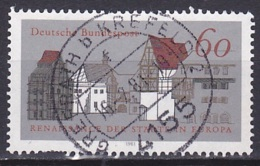 FRG/1981 - Mi 1084 - 60 Pf - USED/'GREFRATH B KREFELD 2' - [7] West-Duitsland