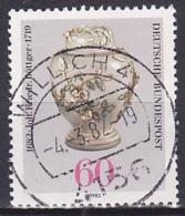 FRG/1982 - Mi 1118 - 60 Pf - USED/'WILLICH 4' - [7] Repubblica Federale