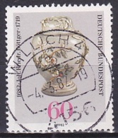 FRG/1982 - Mi 1118 - 60 Pf - USED/'WILLICH 4' - Oblitérés