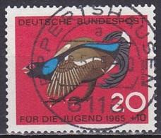 FRG/1965 - Mi 466 - 20 + 10 Pf - USED/'EPPERTSHAUSEN' - [7] République Fédérale