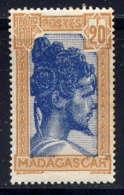 MADAGASCAR - 178* - CHEF SAKALAVE - Madagascar (1889-1960)