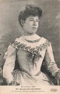 75 PAris Mi Careme 1907 Mlle Marguerite Blisson 2eme Demoiselle D' Honneur Des Marchés Découverts , Miss - France