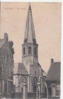 Staden - De Kerk - Staden