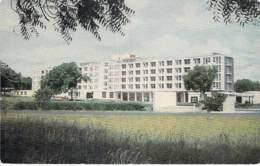 AFRIQUE NOIRE - GHANA - ACCRA : Hotel AMBASSADOR - CPSM Format CPA  - Black Africa - Ghana - Gold Coast