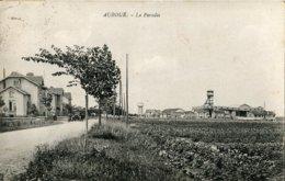 54 .20155 .auboue .le Paradis .vue D Ensemble . - Other Municipalities
