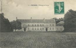 Recques Sur Hem - Chateau De Cocove - Autres Communes