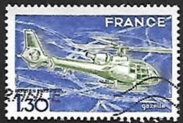 FRANCE  1974-75  - YT 1805 - Gazelle  - Oblitéré - Gebruikt