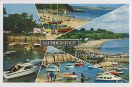 AJ28 Saundersfoot Multiview - Pembrokeshire