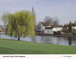AM57 Doctor's Pond, Great Dunmow - England