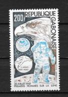 PA - 1974 - N° 149**MNH - 5 Ans Premier Pas Sur La Lune - Gabon (1960-...)