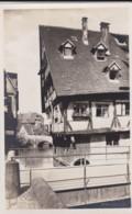 AN50 Ulm A. D., Altes Haus A.d. Blau - Ulm