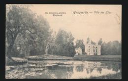 HOEGAARDEN  VILLA DES LILAS - Hoegaarden