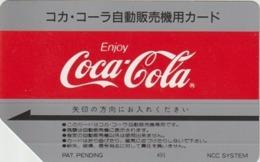 219/ Japan; Coca-Cola - Japon