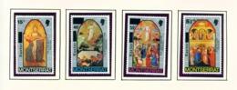 MONTSERRAT - 1976 Easter Set Unmounted/Never Hinged Mint - Montserrat