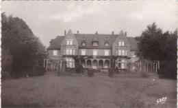 MOISDON LA RIVIERE - Le Château De La Pinais - CPSM PF écrite En 1953 - Moisdon La Riviere