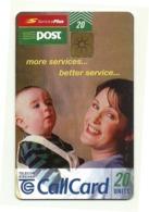 Irlanda - Tessera Telefonica Da 20 Units - T646 - Irlanda