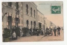SAUTRON - ROUTE DE VANNES - 44 - Otros Municipios